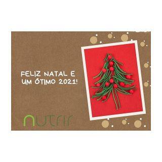 Feliz Natal e um ótimo 💫2021 💫#nutrirconsultoriaporto