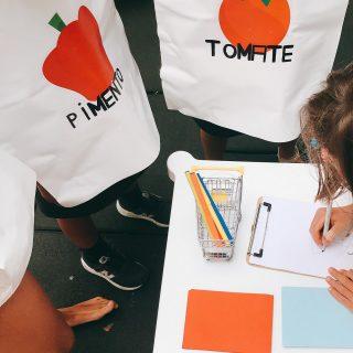 🎲A jogar também se aprende🎲 #educacaoalimentar #alimentacaosaudavel #escola #nutrition #healthykids